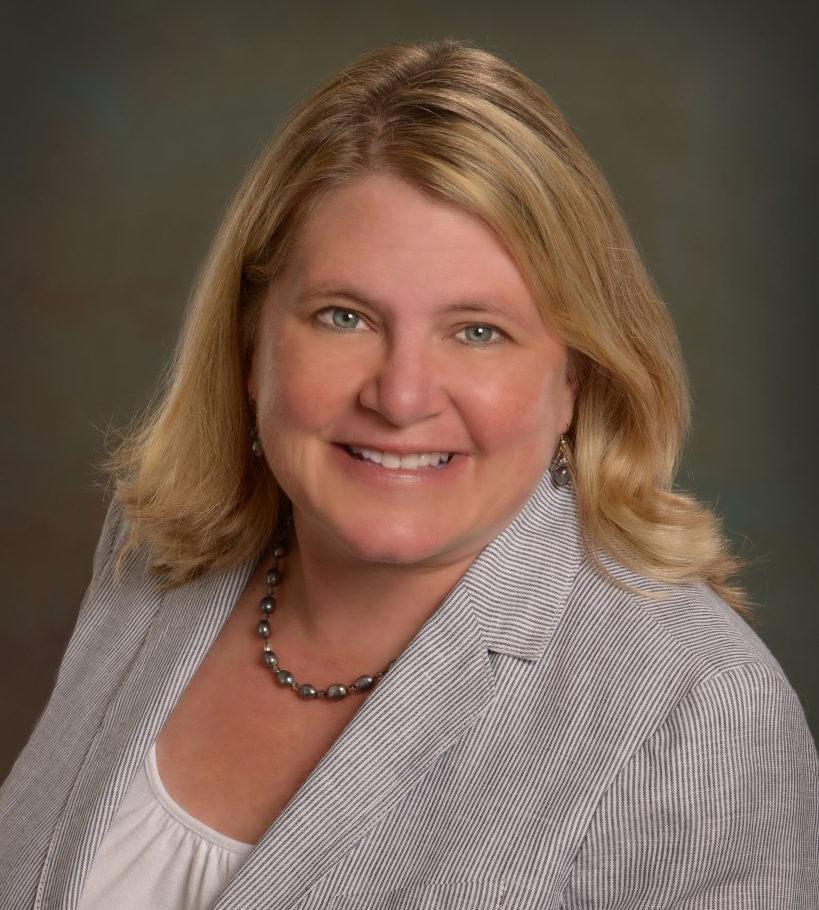 Melinda May, MT, CPA